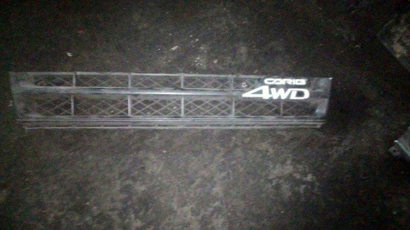 Решетка радиатора Toyota Sprinter Carib AE95 4AFHE