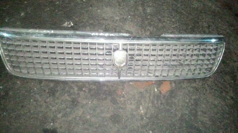 Решетка радиатора Toyota Mark Ii GX81 1GFE