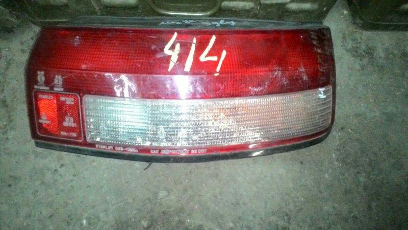 Фонарь Mazda 323 BG3 B3 задний правый