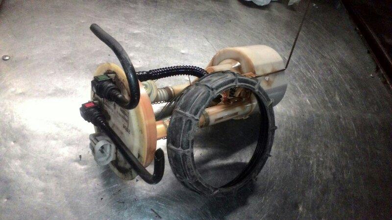 Корпус топливного насоса Renault Laguna 1 VF1 F4P 2000