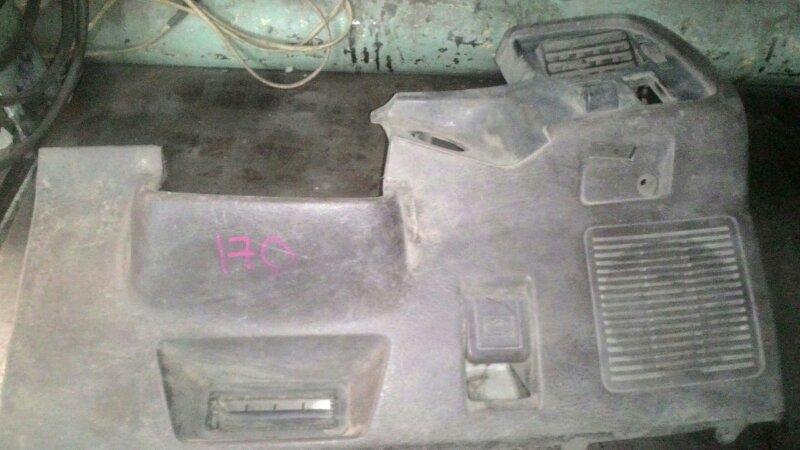 Консоль панели приборов Toyota Carina AT170 5A-FE