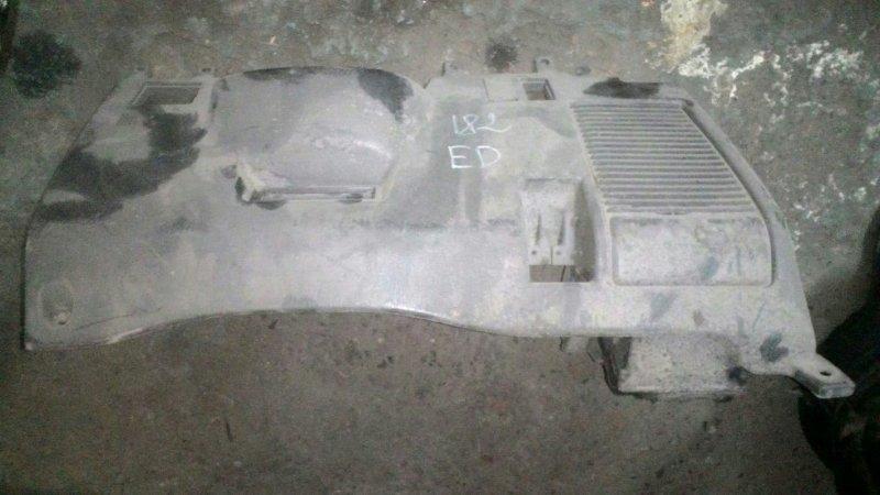 Консоль панели приборов Toyota Carina Ed ST182 4SFE