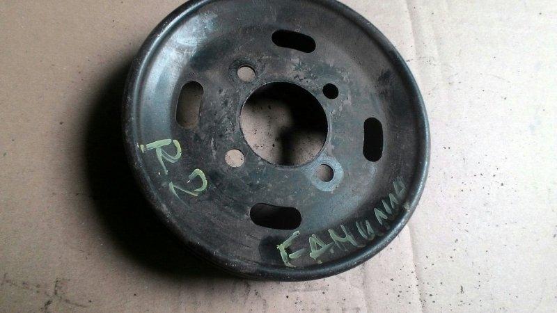 Шкив Mazda Capella GFFP RF