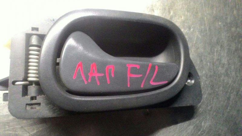 Ручка двери внутренняя Renault Laguna 1 VF1 F4P 2000 передняя левая