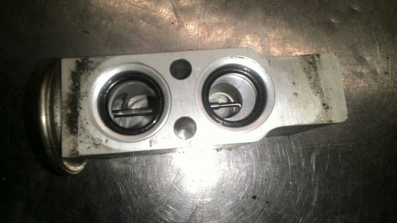 Датчик кондиционера Toyota