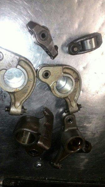 Коромысло клапана Mitsubishi