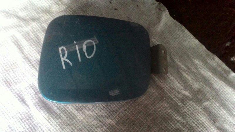 Лючек топливного бака Kia Rio 1 DC А5D 2004