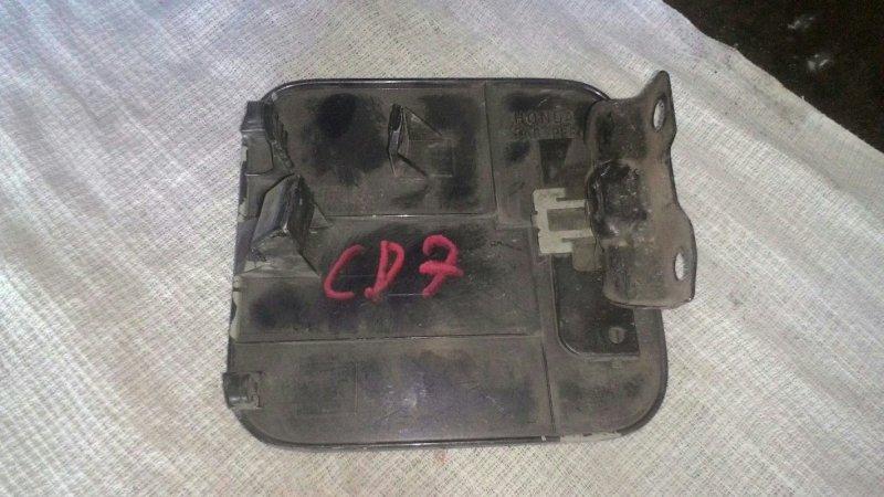 Лючек топливного бака Honda Accord CD7 F22B