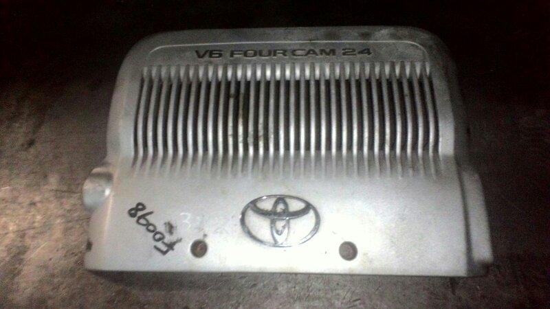 Крышка двигателя Toyota Windom VZV10 3VZ-FE