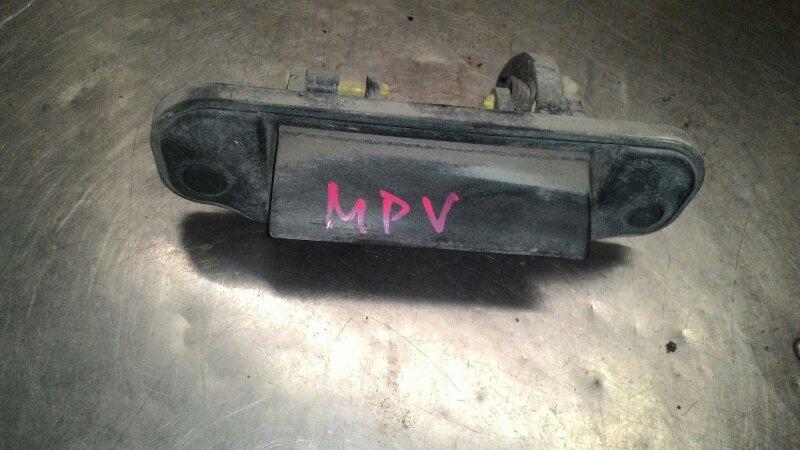 Ручка двери задней Mazda Mpv LW5W GY