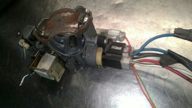 Контактная группа замка зажигания Mazda Mpv