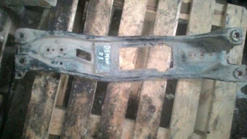 Балка подвески Mazda Demio DW5W B5