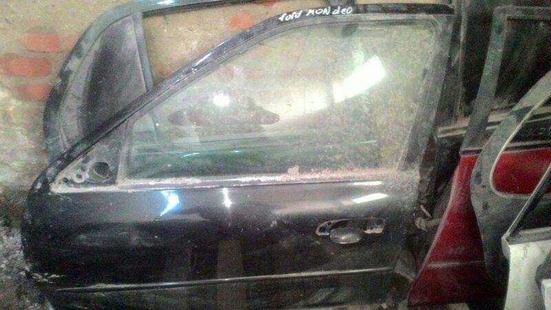 Дверь боковая Ford Mondeo 2 BAP ZETEC 2 0 передняя левая