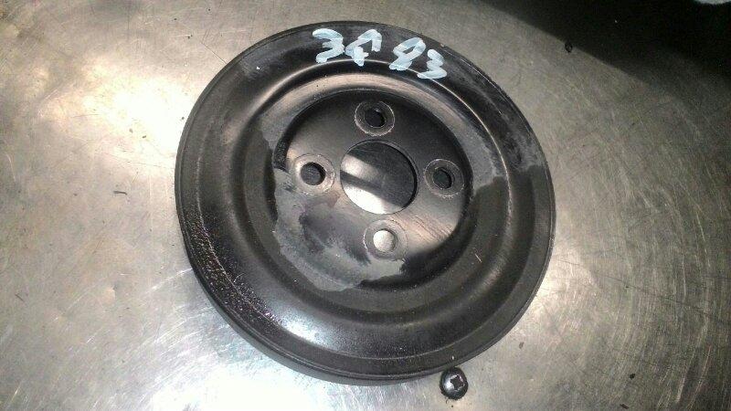 Шкив помпы Nissan Otti H92W 3G83