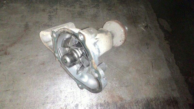 Помпа Nissan Otti H92W 3G83