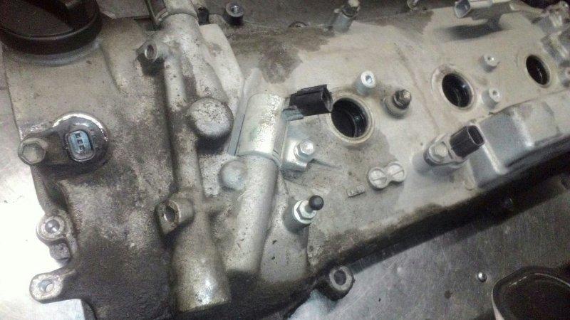 Датчик положения распредвала Toyota Highlander GSU45 2GR-FE