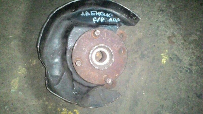 Ступица Toyota Avensis передняя правая