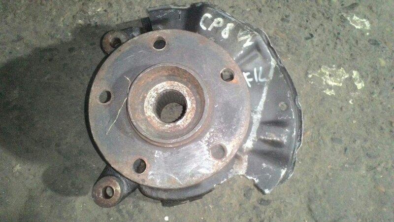 Ступица Mazda Premacy CP8W FSDE передняя левая