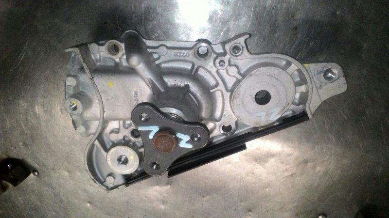 Помпа Mazda Familia BJ5P ZL-DE