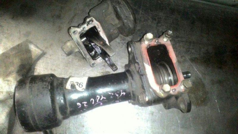 Вакуумный клапан Toyota Hilux Surf KZN185 1KZTE