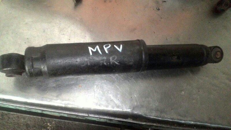 Амортизатор Mazda Mpv задний
