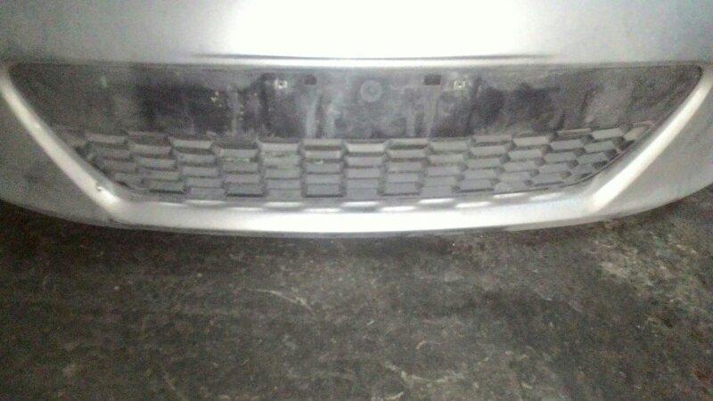 Решетка в бампер Mazda Demio DE ZJVE
