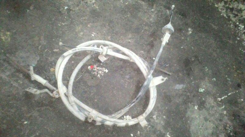 Тросик ручника Lexus Rx330 MCU38 3MZFE