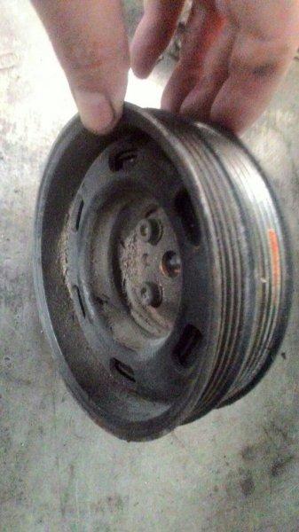 Шкив коленвала Volkswagen Passat B5 APT