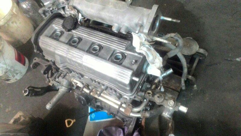 Двигатель Toyota Corona ST190 4S-FE