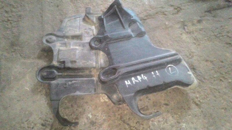 Защита двс Nissan March К11 CG10DE