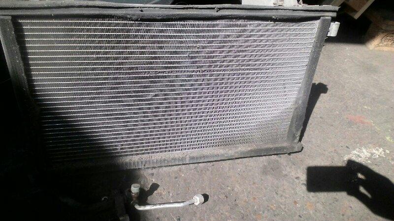 Радиатор кондиционера Geely Ck L6T