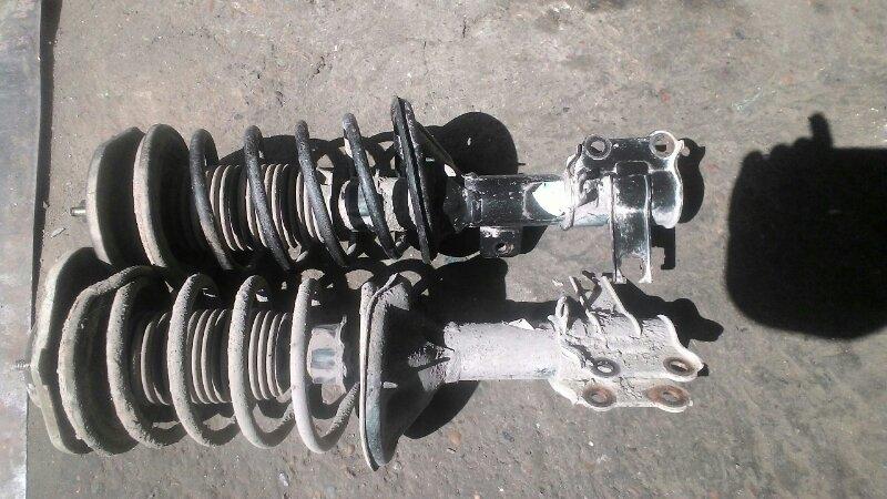 Стойка подвески Geely Ck L6T передняя