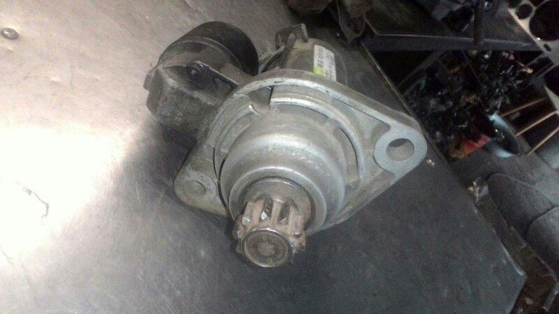 Стартер Volkswagen Passat B6