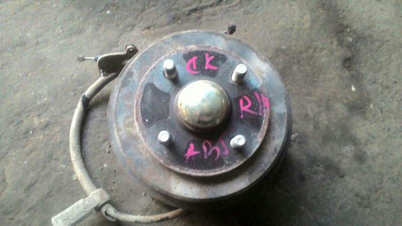 Ступица Geely Ck L6T задняя правая
