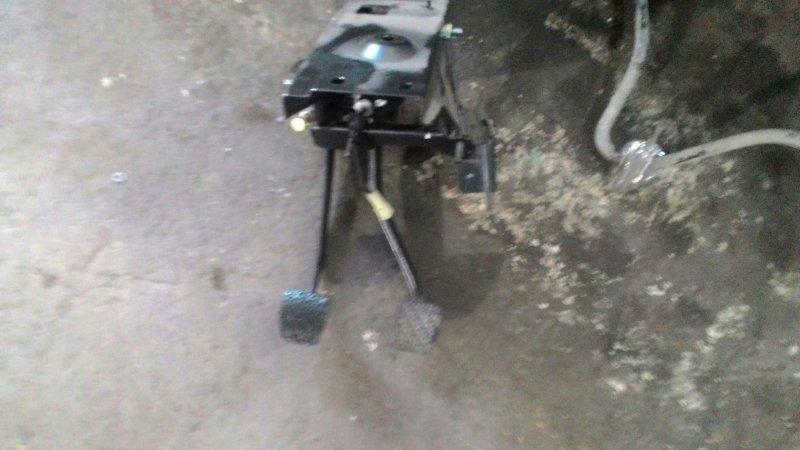 Педаль сцепления Geely Ck L6T