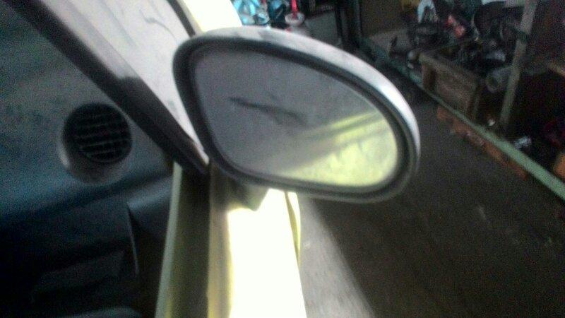 Зеркало Daewoo Matiz KLYA F8CV переднее правое