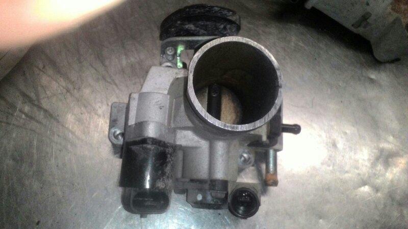 Дроссельная заслонка Daewoo Matiz KLYA F8CV