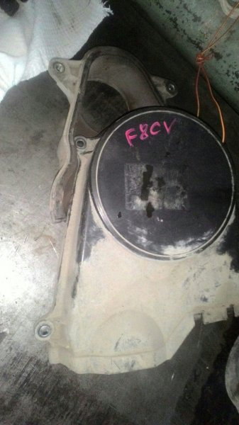 Кожух ремня грм Daewoo Matiz KLYA F8CV