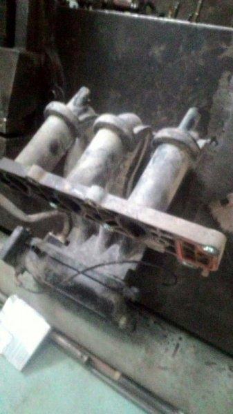 Коллектор впускной Daewoo Matiz KLYA F8CV