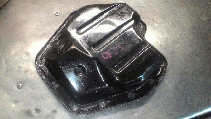 Поддон двигателя Subaru Legacy B4 BE5 EZ30