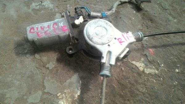 Стеклоподъемный механизм Honda Civic ES1 D15B задний правый