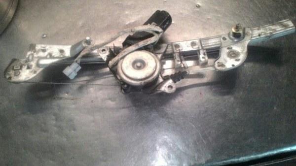 Стеклоподъемный механизм Mazda Ms-8 задний