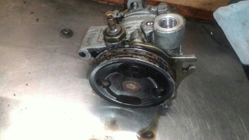 Гидроусилитель Daihatsu Storia M100S EJ-DE