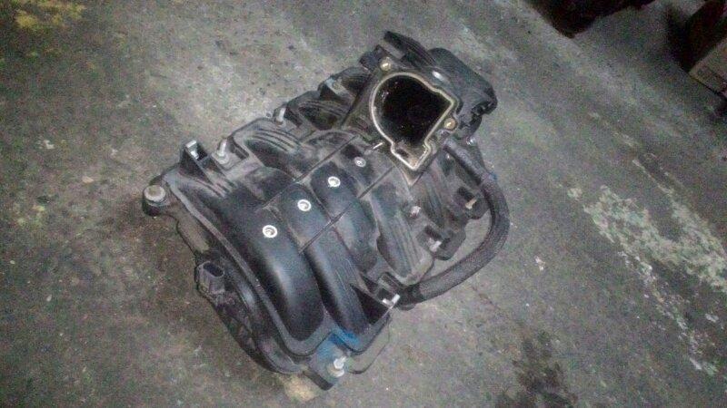 Коллектор впускной Dodge Durango EVA