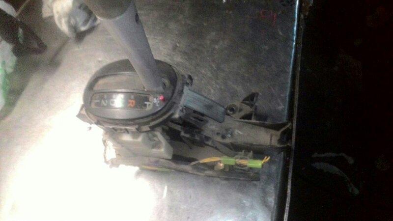 Селектор акпп Toyota Platz NCP12 1NZ-FE