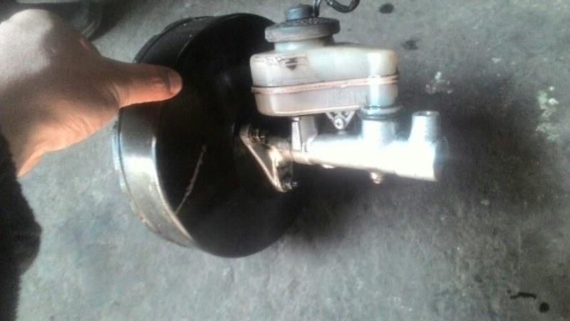 Вакуумный усилитель тормозов Toyota Sprinter Carib AE 95 4A-FHE