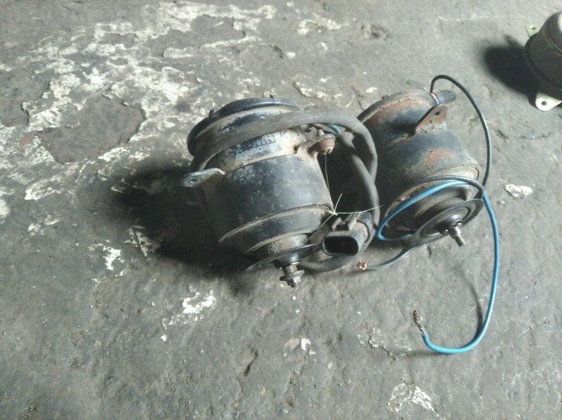 Мотор вентилятора охлаждения Toyota Caldina АТ211 7AFE
