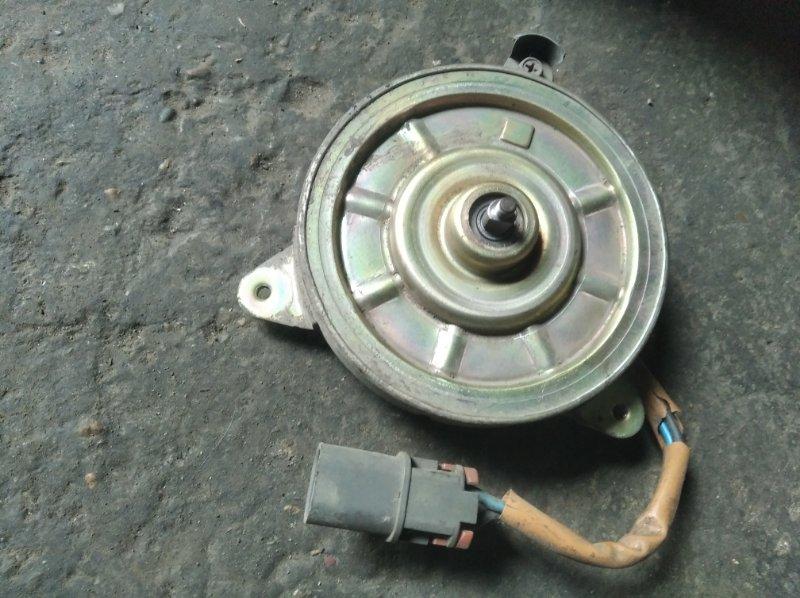 Мотор вентилятора охлаждения Nissan