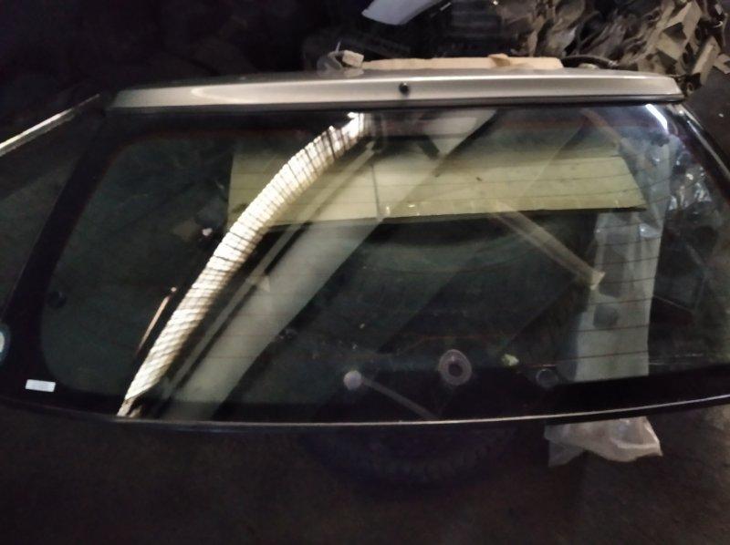 Стекло двери задней Toyota Vista Ardeo SV50 3S-FSE