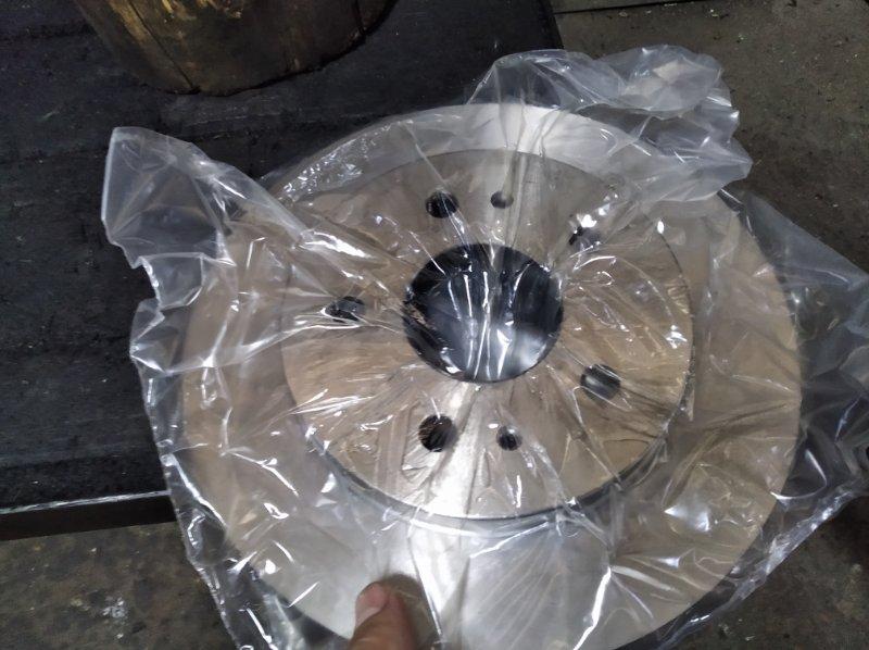 Тормозной диск Daihatsu Terios J102 HC